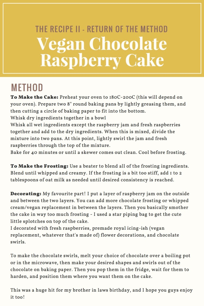 Sweet Treats Recipe Card Blog Graphic2